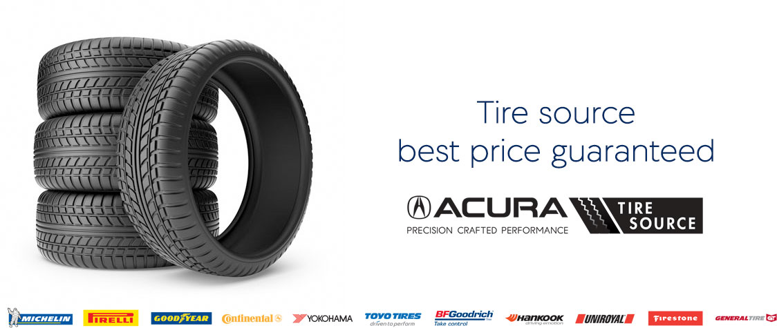 Tire Centre Gatineau Acura - Acura tires