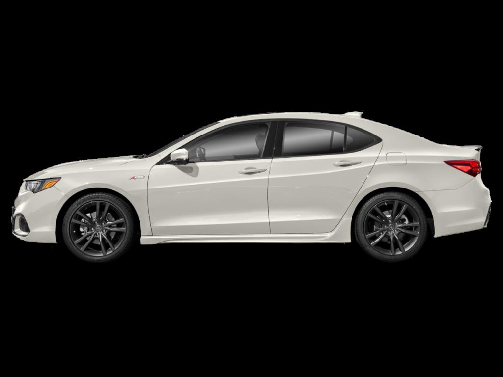 2020 Acura Tlx Gatineau Acura